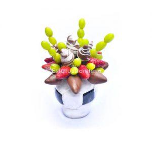 FCH037 – Fresas al chocolate