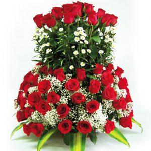 PRM001 – Arreglo Floral Premium