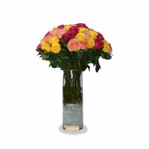 CMP088 – Ramo de rosas